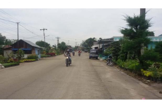Disewa Gudang Medan Tanjung Morawa KM 13,3 6598761
