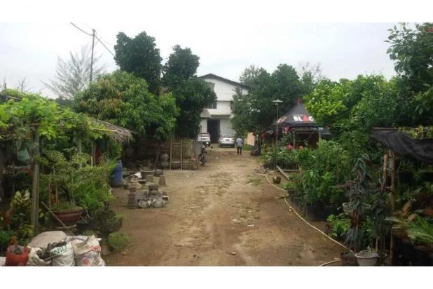 Disewa Gudang Medan Tanjung Morawa KM 13,3 6598762
