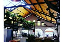 Ruang Usaha di Kota Bandung, cashback 200jt/thn