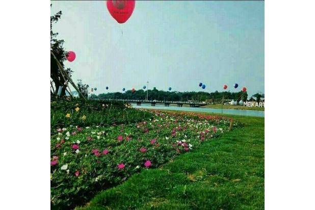 Taman Panorama Seluas Bukan 1 atau 10 hektar Tapi 100 Hektar Begitu Sangat Memanjakan Semua Keluarga Anda 13697940