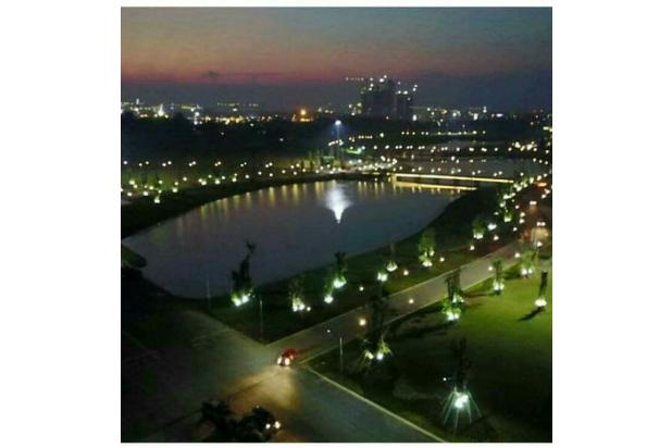 Night View Central Park Meikarta City 13697941