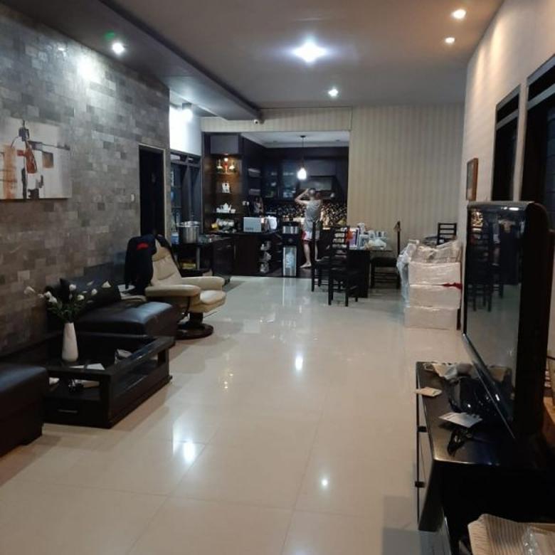 rumah lux mewah murah Dian Permai Bandung