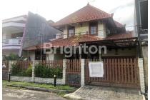 Rumah 2 lantai Margorejo Indah
