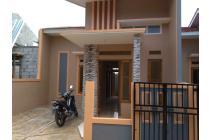 Rumah Dijual Type 50/80 di Parung Bingung Depok