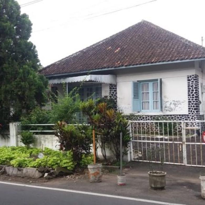 Dijual Rumah di Cilaki