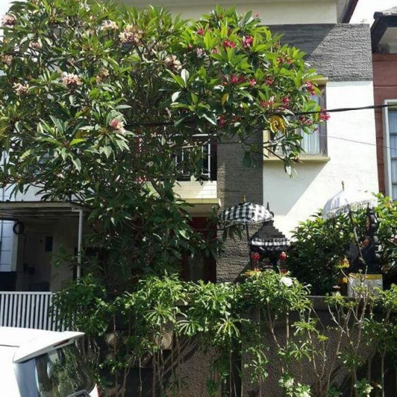 Dijual rumah lokasi sangat bagus di jalan Intan LC II