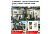 Rumah Mewah Siap Huni Type 117/136 - Balikpapan
