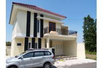 Rumah dekat UII Jalan Kaliurang