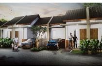 Rumah Murah Minimalis Romantis Tanpa Bunga Banjaran dekat Tol Soroja