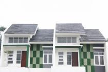 Murah Rumah Baru Mekarsari Eco Living 300 Jutaan Dekat Tol