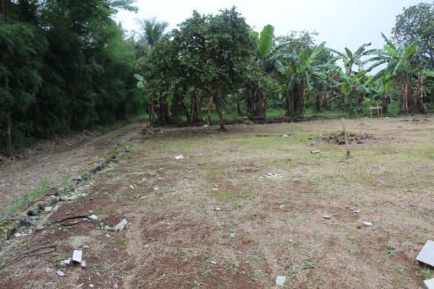 Rp267jt Tanah Dijual