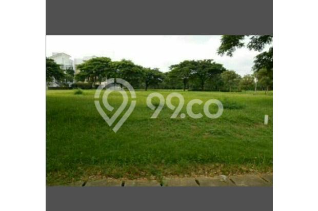 Dijual kavling PIK golf medit 11291687