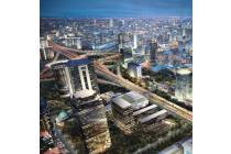 Dijual the tower office by alam sutera