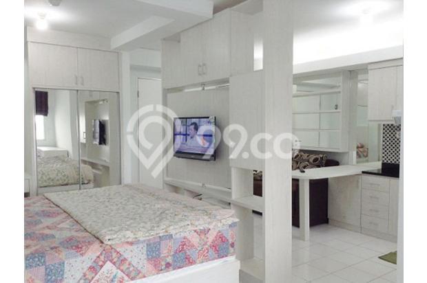 Apartemen Gading Nias Residence Big Studio Full Furnished Harian 16560419