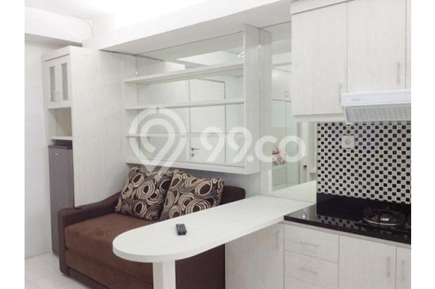 Apartemen Gading Nias Residence Big Studio Full Furnished Harian 16560421