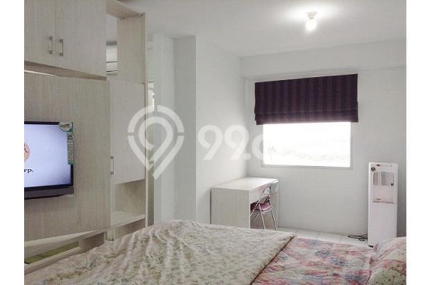 Apartemen Gading Nias Residence Big Studio Full Furnished Harian 16560422