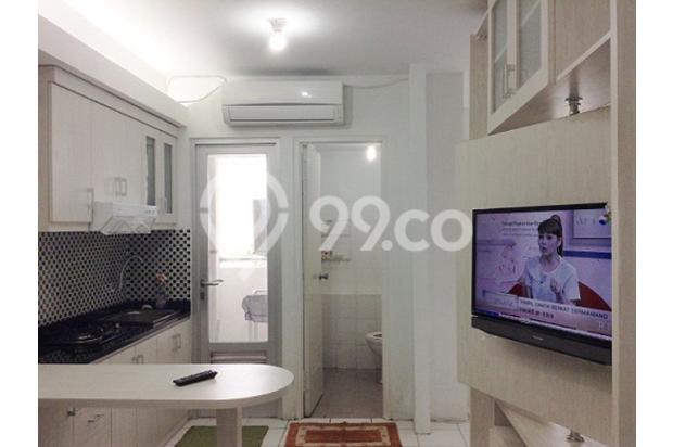 Apartemen Gading Nias Residence Big Studio Full Furnished Harian 16560423
