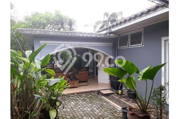 Rumah dalam Komplek/Perumahan Tanjung Barat Indah. 13698366
