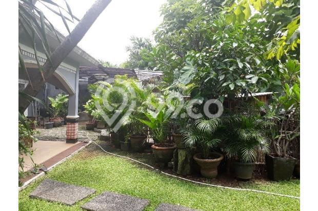Rumah dalam Komplek/Perumahan Tanjung Barat Indah. 13698368