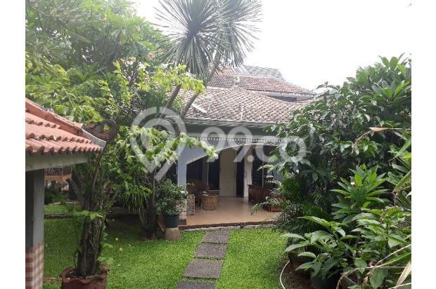 Rumah dalam Komplek/Perumahan Tanjung Barat Indah. 13698370