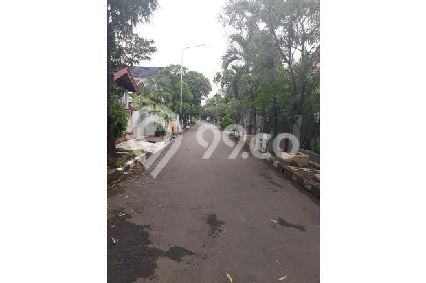 Rumah dalam Komplek/Perumahan Tanjung Barat Indah. 13698372