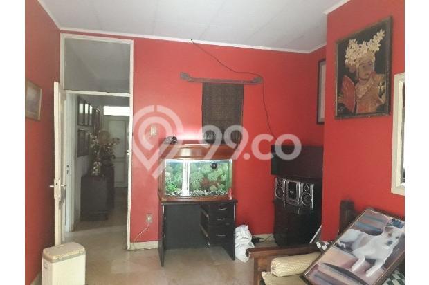 Rumah dalam Komplek/Perumahan Tanjung Barat Indah. 13698375