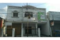 Dijual Ex Klinik 2 Lantai Lokasi Strategis di Jalan Ahmad Yani, Garut