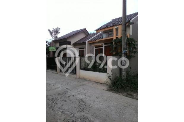 Keberuntungan di Depan Mata, Cipta Kalimulya Rumah Ready Stock 16226281