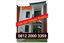 Rumah lokasi strategis dekat bintaro, Kampus dan Tol   SHM
