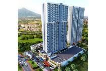 """Dijual Apartemen Gunung Putri, Type Studio """"Tower Pinus"""""""
