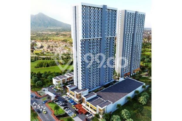"""Dijual Apartemen Gunung Putri, Type Studio """"Tower Pinus"""" 11767498"""