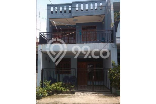Rumah Minimalis Lantai 2 di Taman Cipayung 13244315