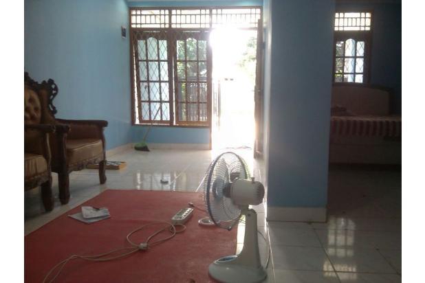 Rumah Minimalis Lantai 2 di Taman Cipayung 13244317