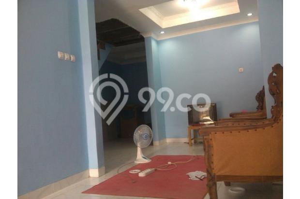 Rumah Minimalis Lantai 2 di Taman Cipayung 13244321