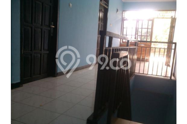 Rumah Minimalis Lantai 2 di Taman Cipayung 13244323