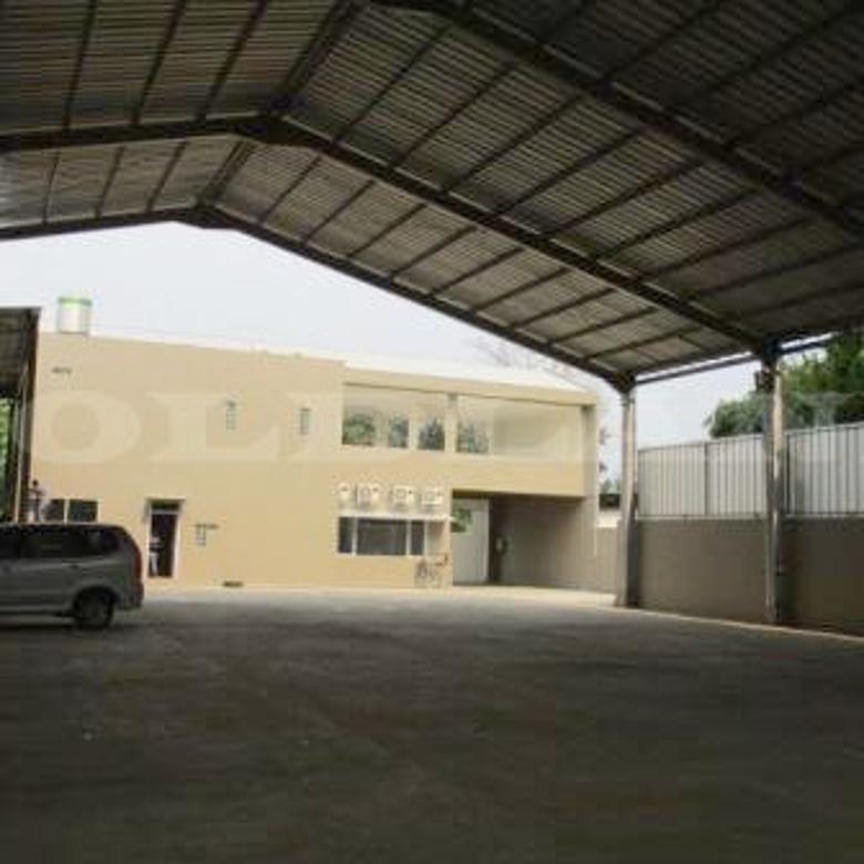 Gedung Bertingkat-Bogor-1