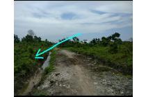 Tanah SHM Tengah Kota Pekanbaru