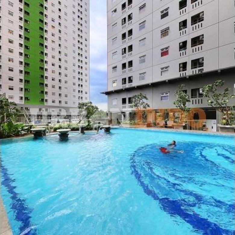 Apartemen Dan Mall Di Pusat Kota GREEN PRAMUKA SQUARE