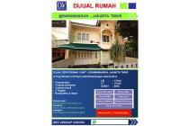 Rumah Syariah 2 Lantai Siap Huni Dan Strategis di RAWAMANGUN