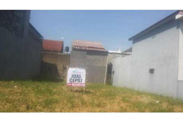 Rp2,78mily Tanah Dijual