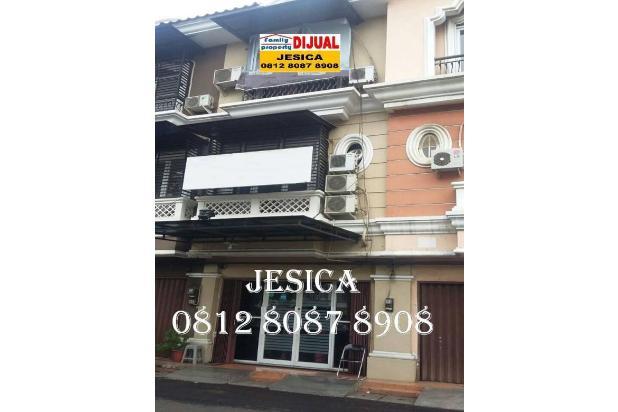 HOT OWNER Jual Ruko Malibu City Resort Bagus Buat Usaha+Tinggal Hadap Jalan 17149934