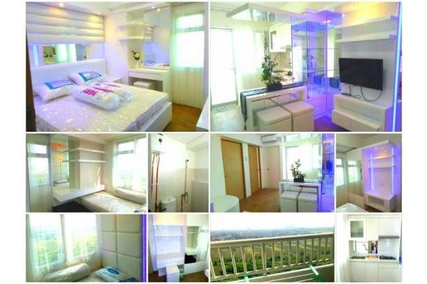 CITIHOME - Apartemen Educity Stanford Full Furnish 2 Br View City