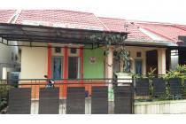 DIJUAL Rumah di Tigo Baleh, Bukittinggi, Sumatera Barat