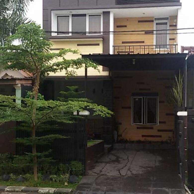 Citra Indah City Jonggol - Bogor Type 180/114