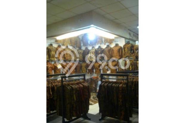 Kios di Thamrin City Tanah Abang 7317163