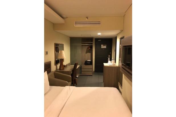 Rp350jt Hotel Dijual