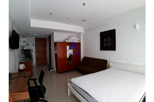 Apartemen Dago Suites Studio Full Furnished