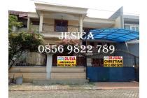 Rumah Cantik Dijual Harga Nego Citra Garden 2 uk.12x20 Lingkungan Nyaman