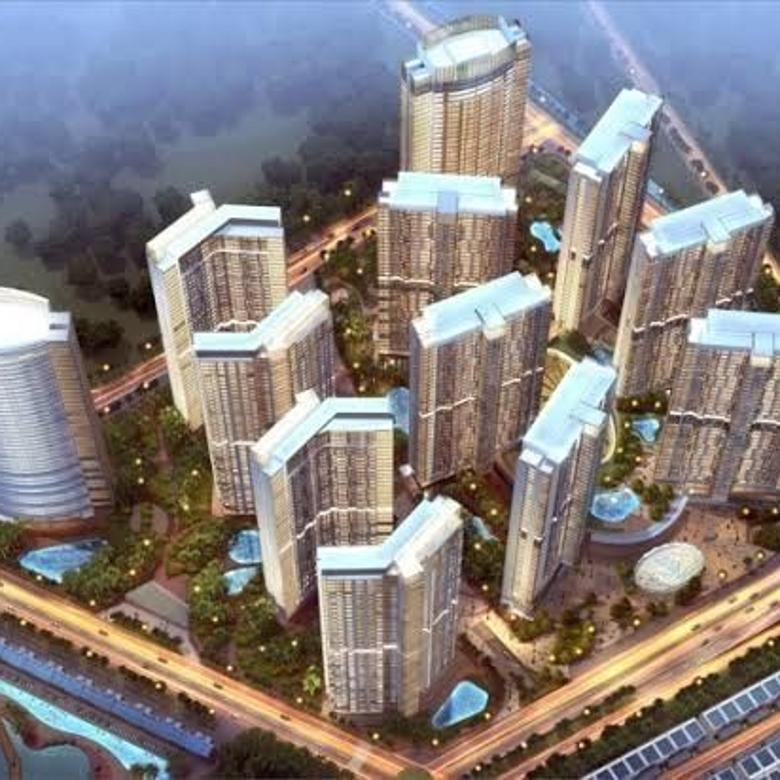Apartemen Sedayu City Kelapa Gading