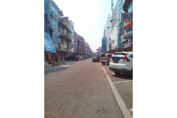 Disewakan Ruko Siap Pakai di Grand Wijaya Center, Kby Baru 5454864